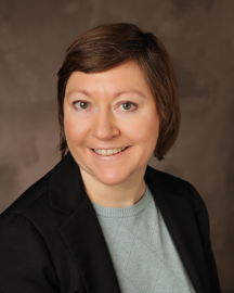 Brenda Bonnstetter