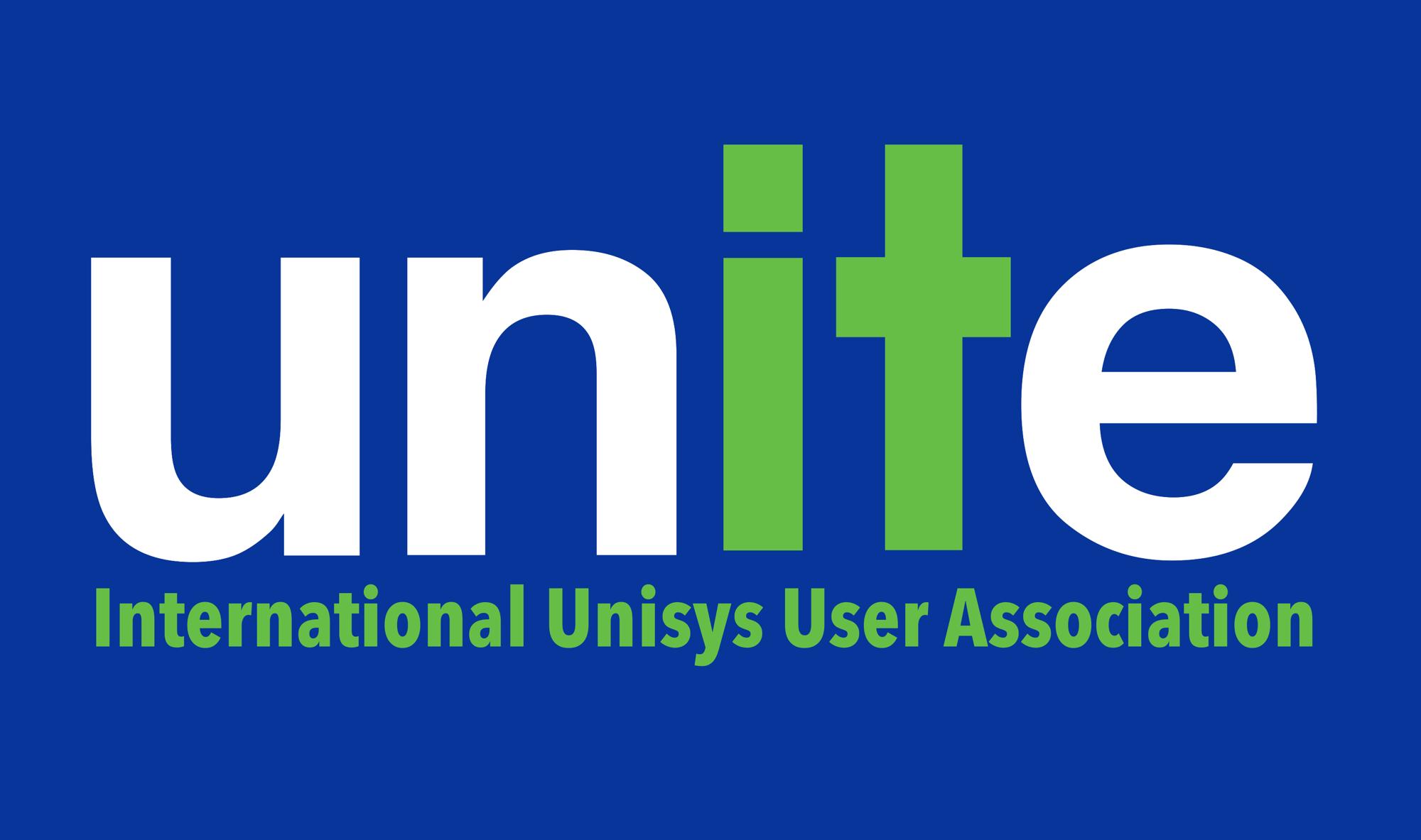 UNITE Reverse Logo
